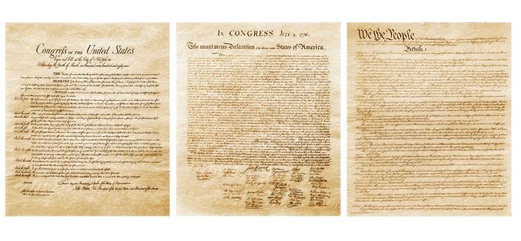 Written Constitution