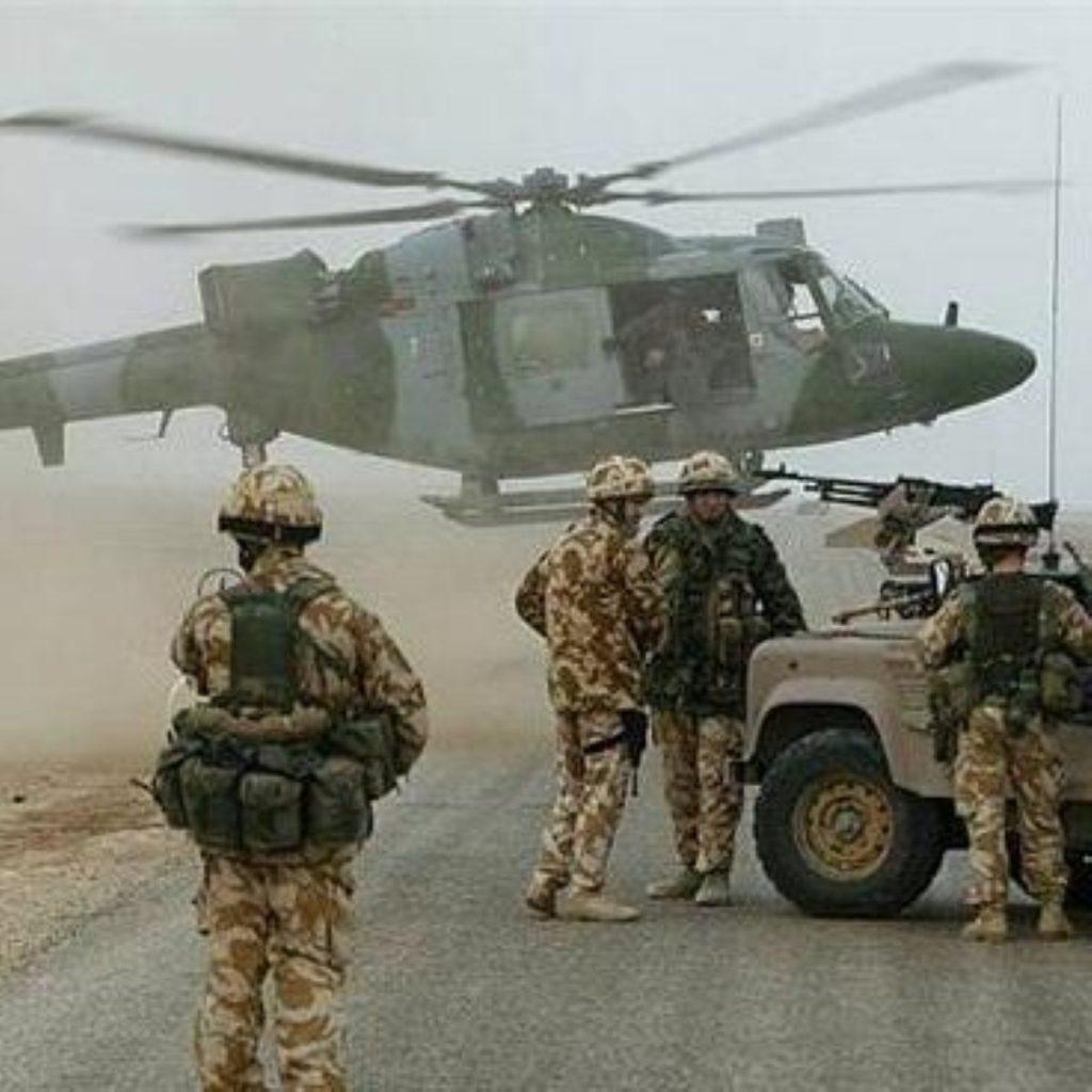 Afghan troop death 'avoidable'