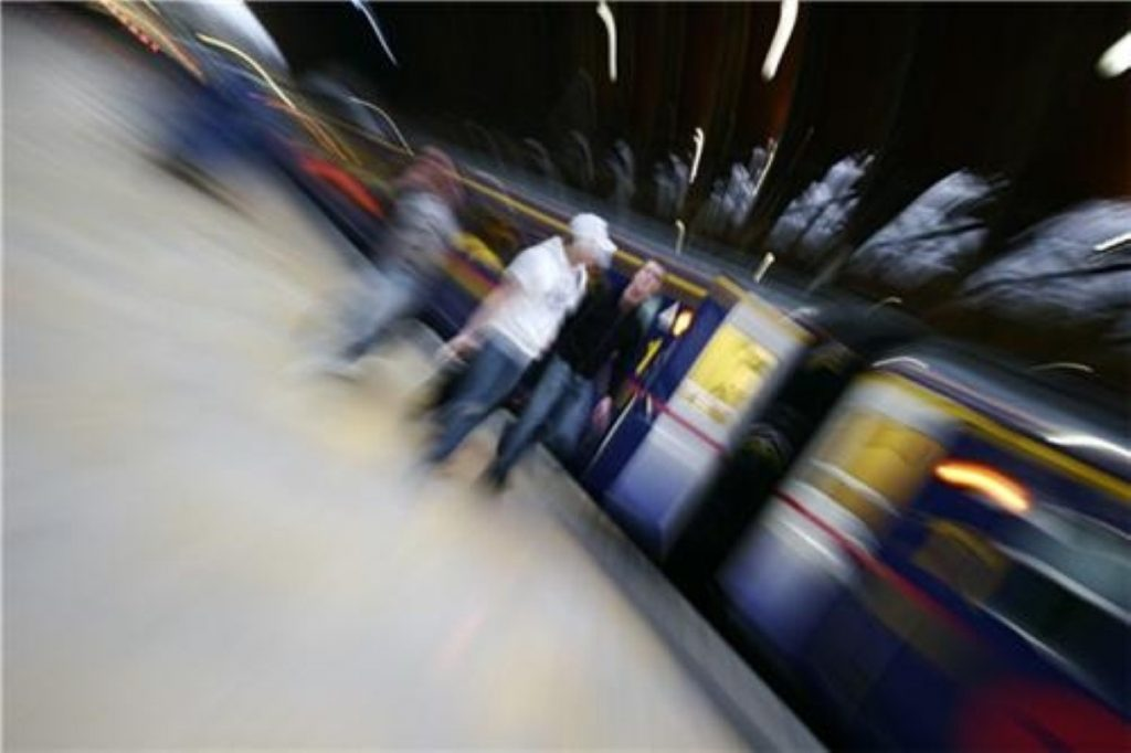 MPs say high speed rail debate needs more focus