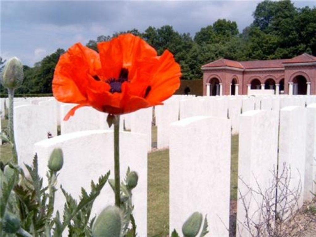 Politicians unite to honour fallen UK soldiers