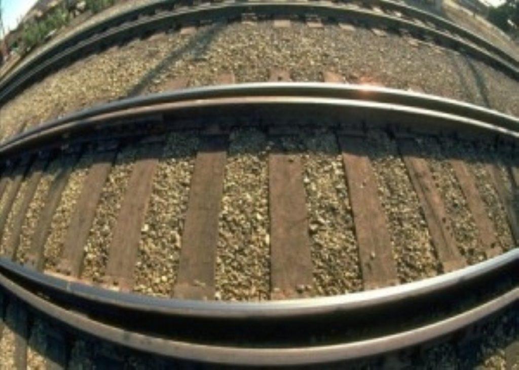 Rail fares will rocket upwards in the next three years