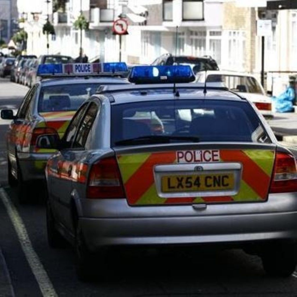 The police will be accused of operating an apartheid system at an employment tribunal this week