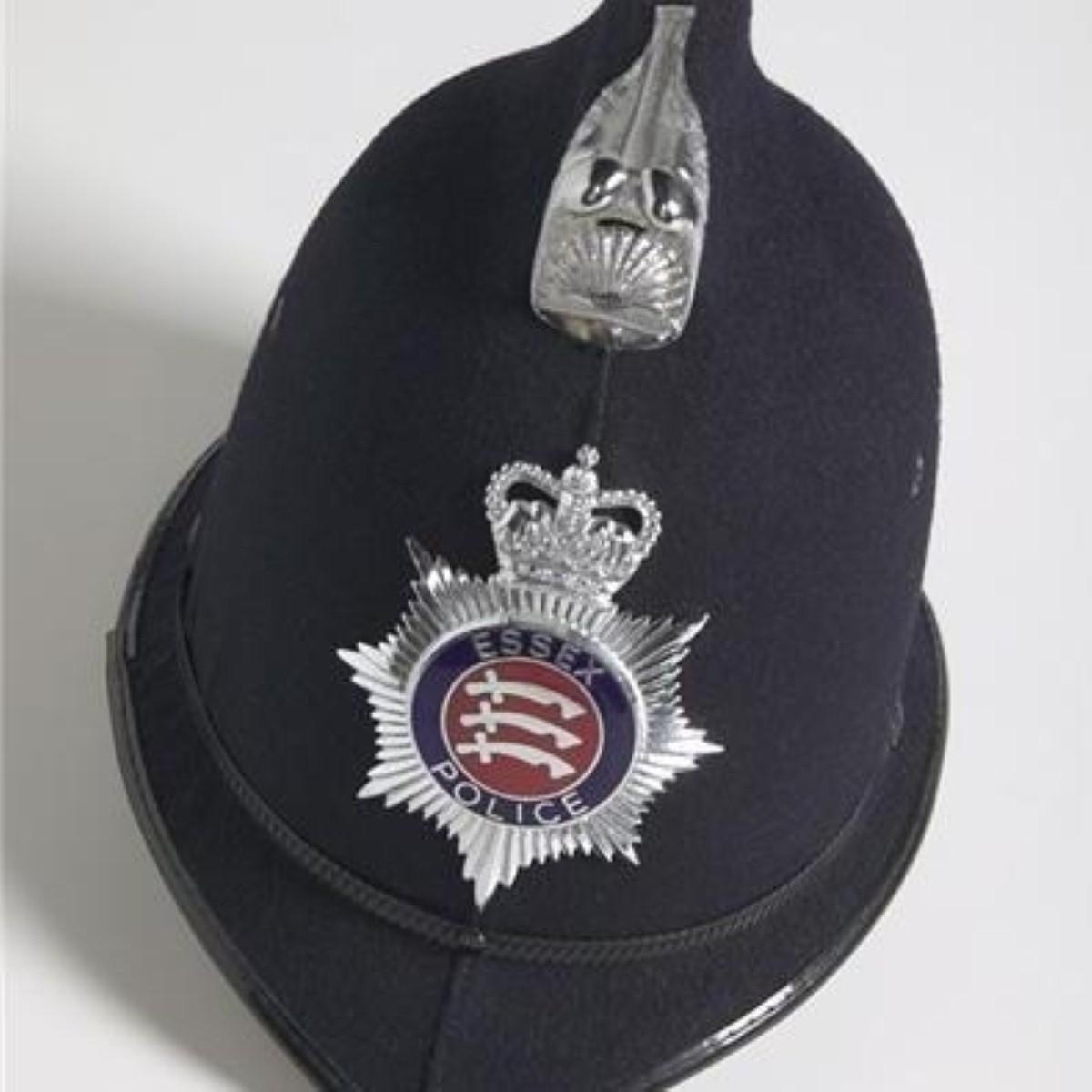 Queens Speech: Policing
