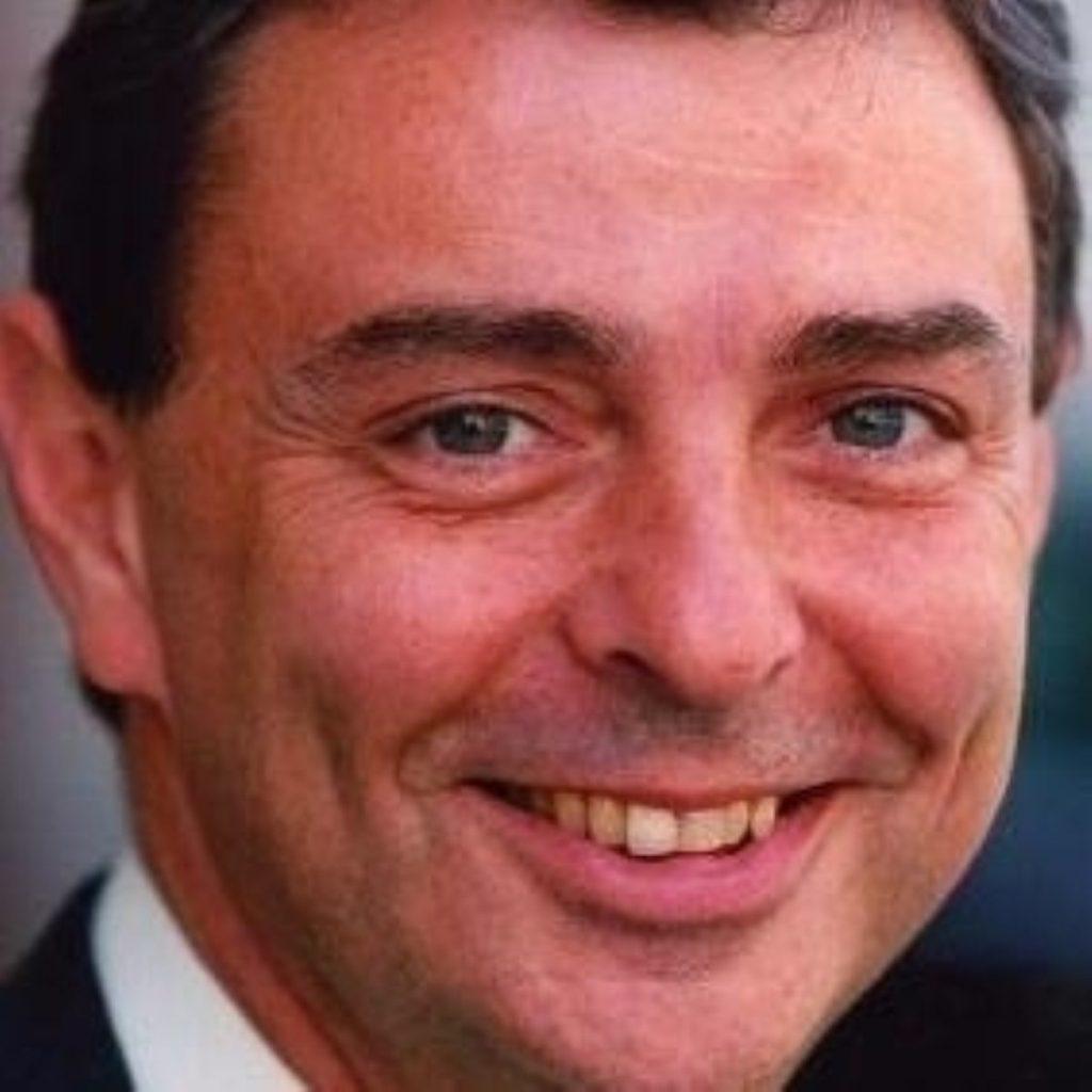 Unison leader Dave Prentis said NHS staff will strike over privatisation