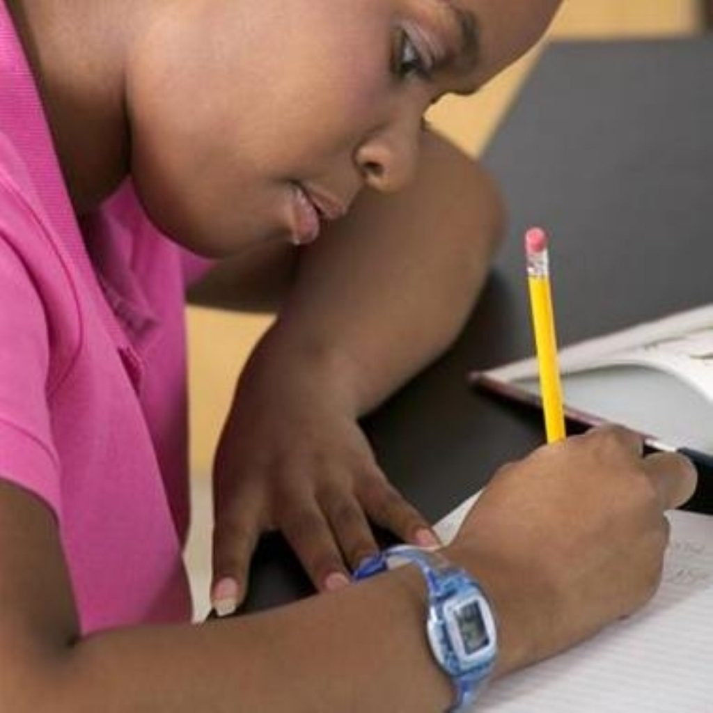 Poll: Children face too many exams