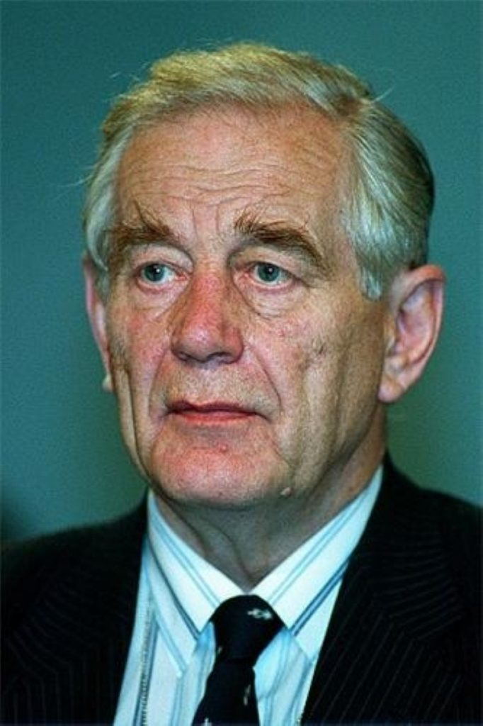 Scottish peer and former MP Lord Monro dies