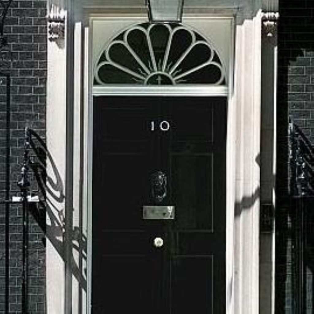 Exit stage right: Coulson resigned as head of communications at No 10