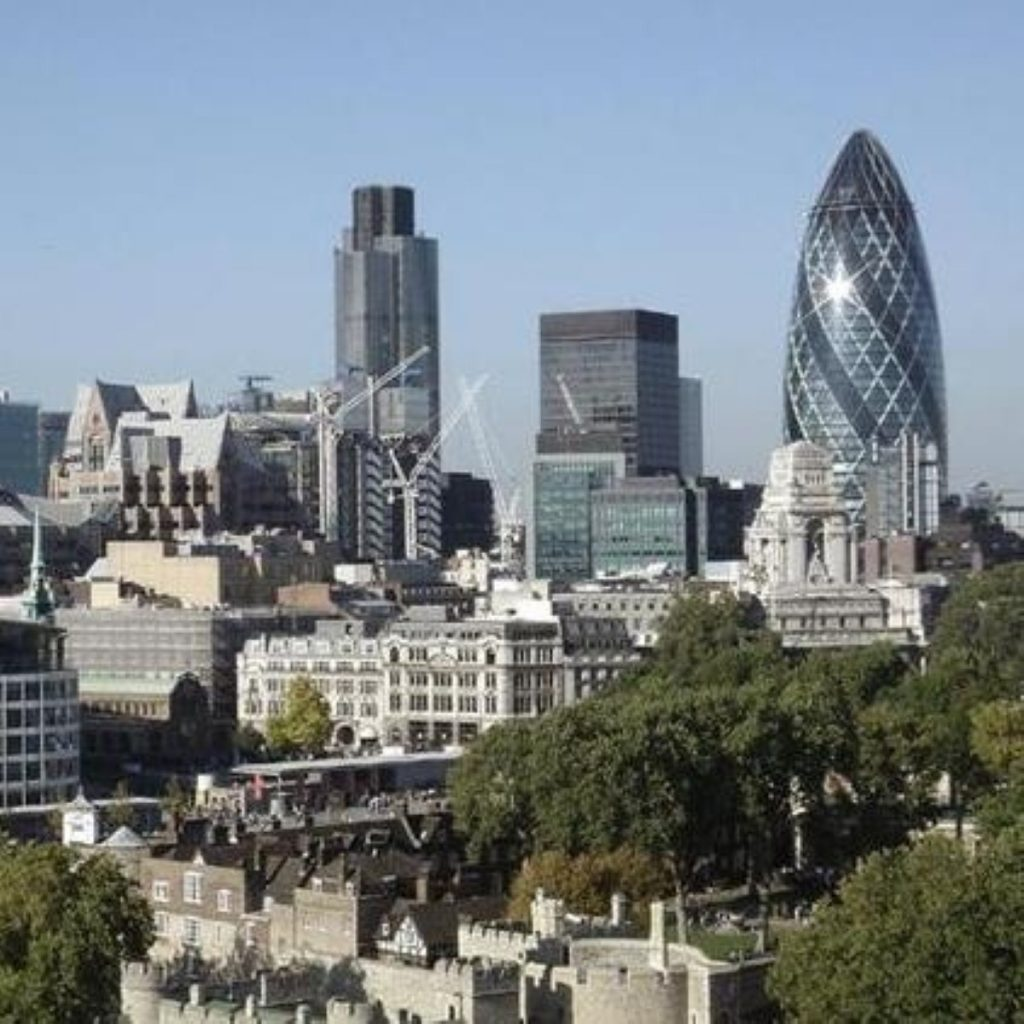 Corporation tax cut will be welcomed in the City