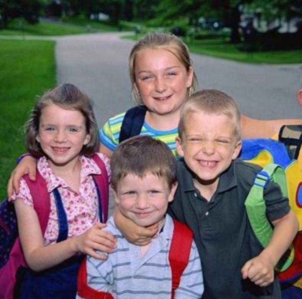 Ed Balls insists 'vast majority' of children are happy