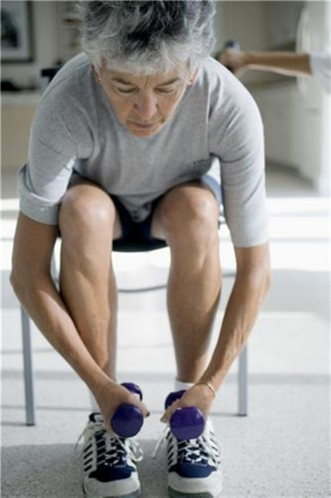 Age Concern warns of mobility risk