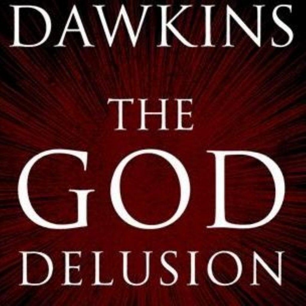 The God Delusion, by Richard Dawkins