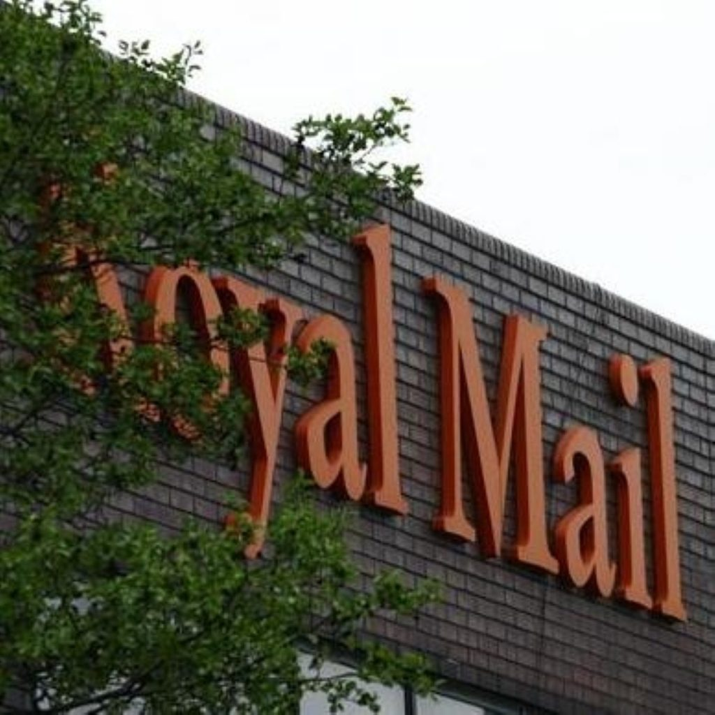 Strikes faced by Royal Mail