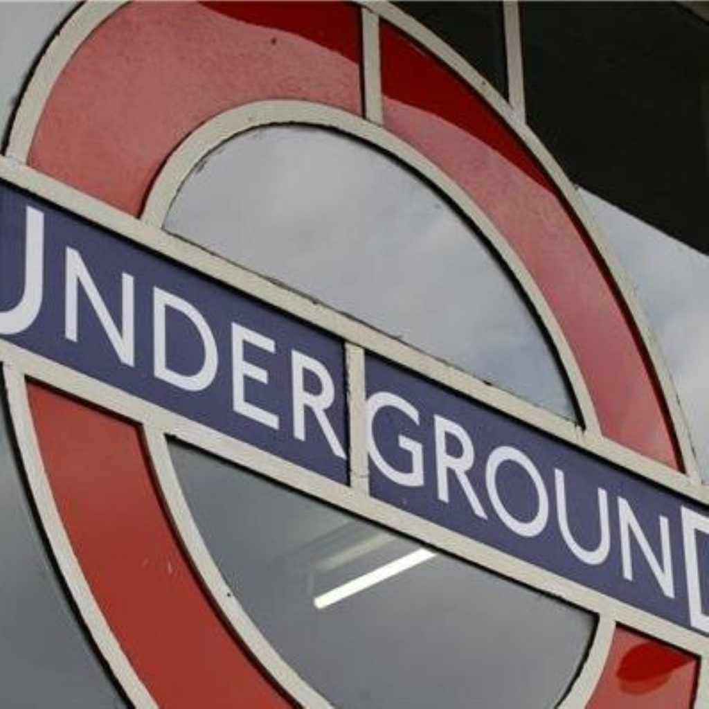 Tube party to mark alcohol ban on London transport ends with 17 arrests
