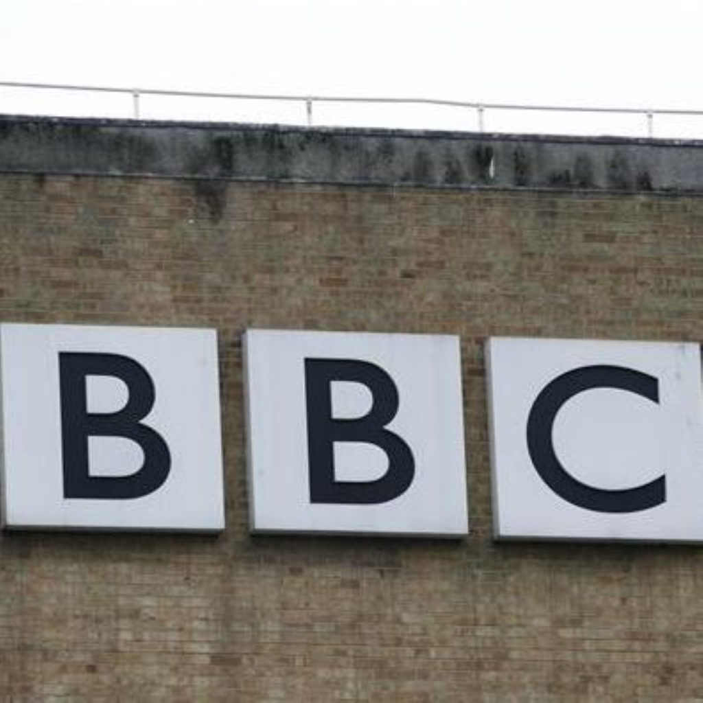 The BBC will announce plans to ban swearing after the watershed in future.