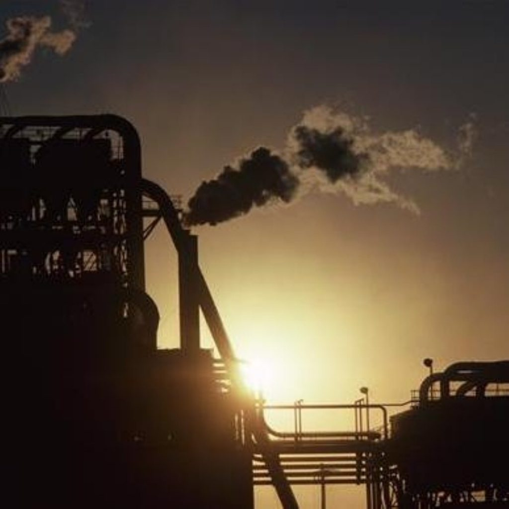 Committee recommends 42 per cent carbon emissions target