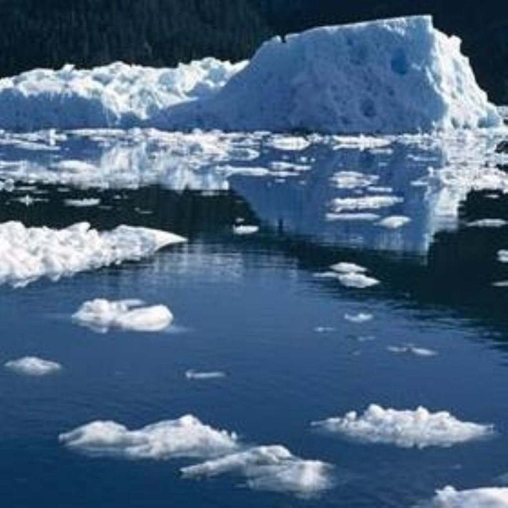 130 countries contributed to the IPCC report