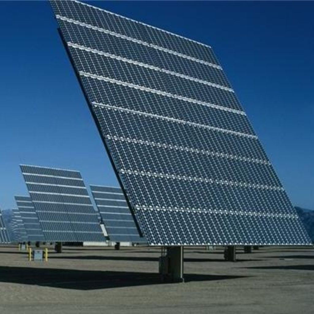 20% of our energy must come from renewable sources by 2020
