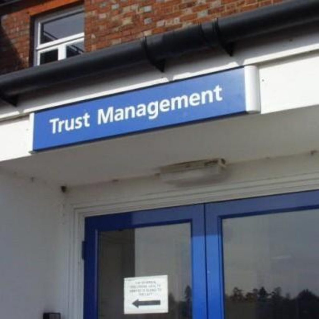 NHS managers will recieve the rise