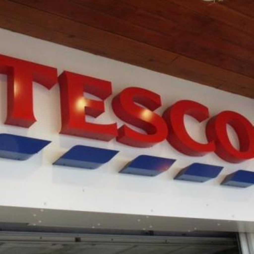 Tesco: Will it ban the lads' mags?