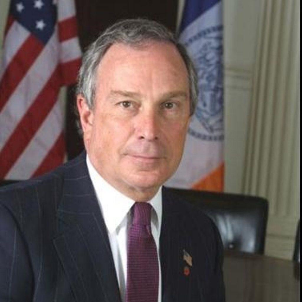 Michael Bloomberg will meet Boris Johnson today