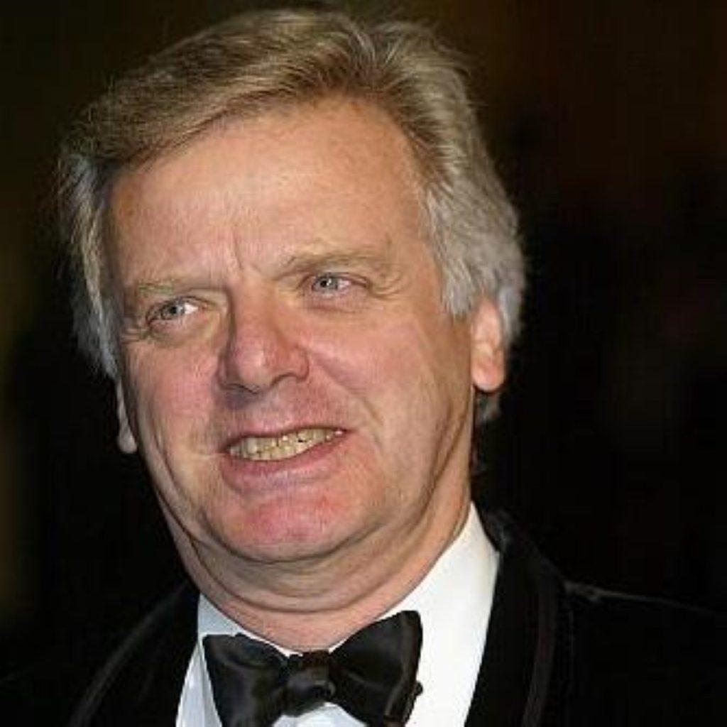 Michael Grade resigns as BBC chairman