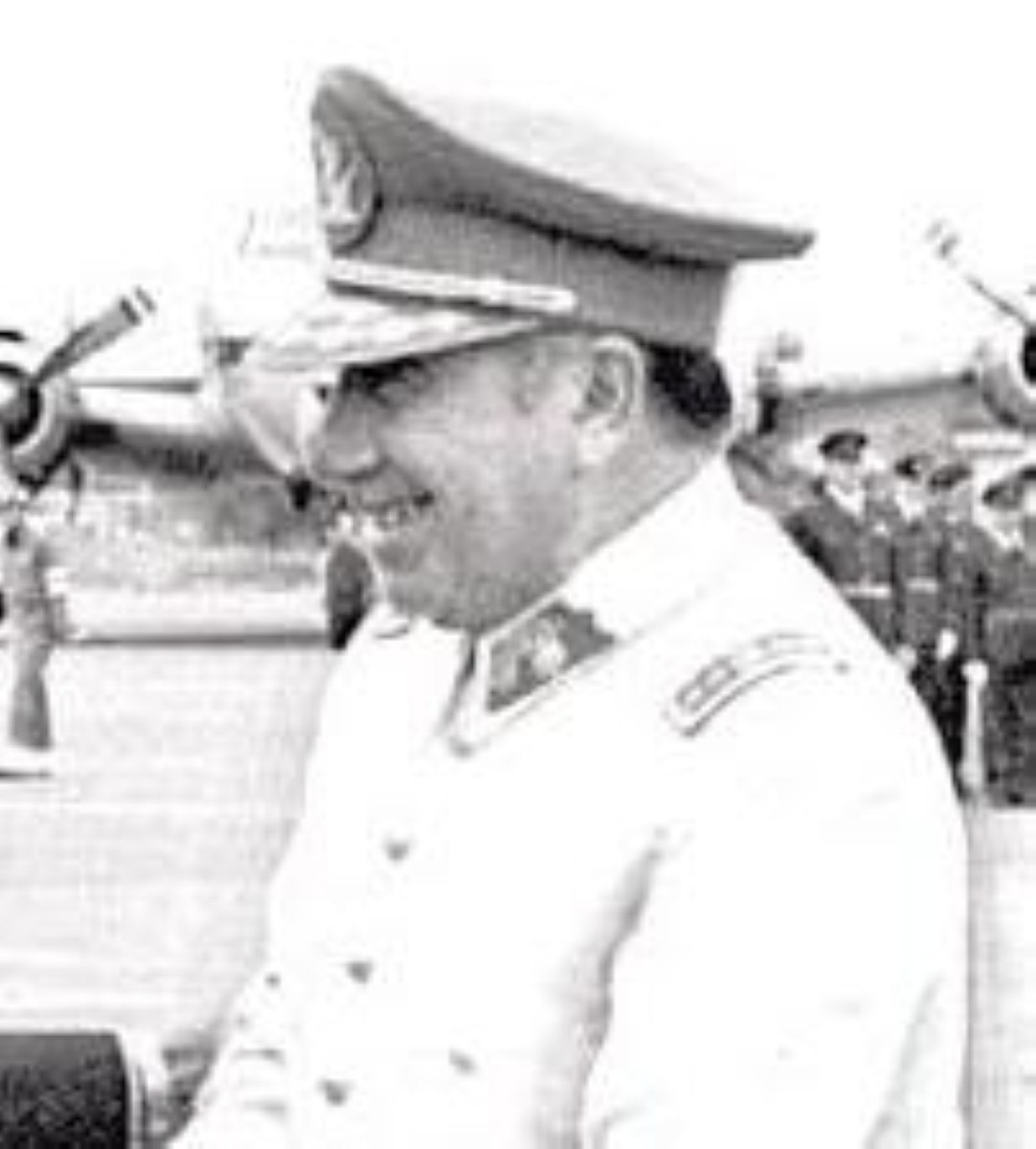 General Pinochet killed and tortured tens of thousands of people while in power in Chile
