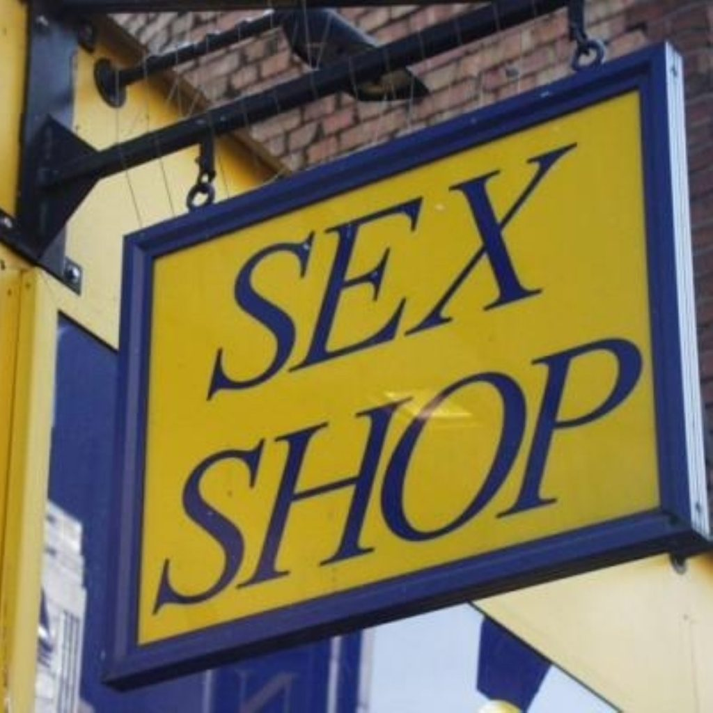 Prostitution laws set for radical review