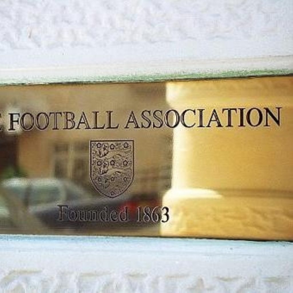 The Football Association needs change to deal with problems in the game say MPs