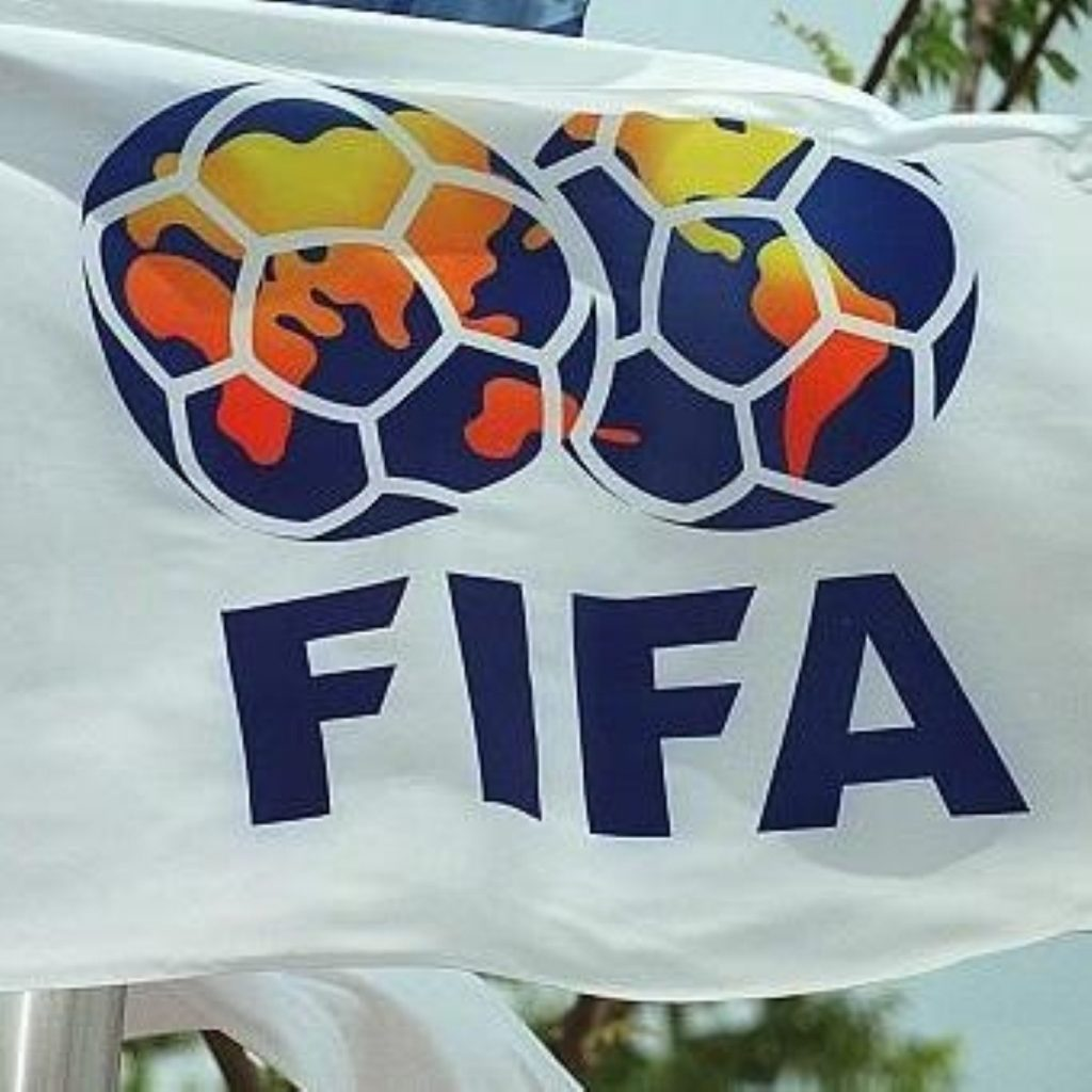 Fifa have faced heavy criticism from the English FA.