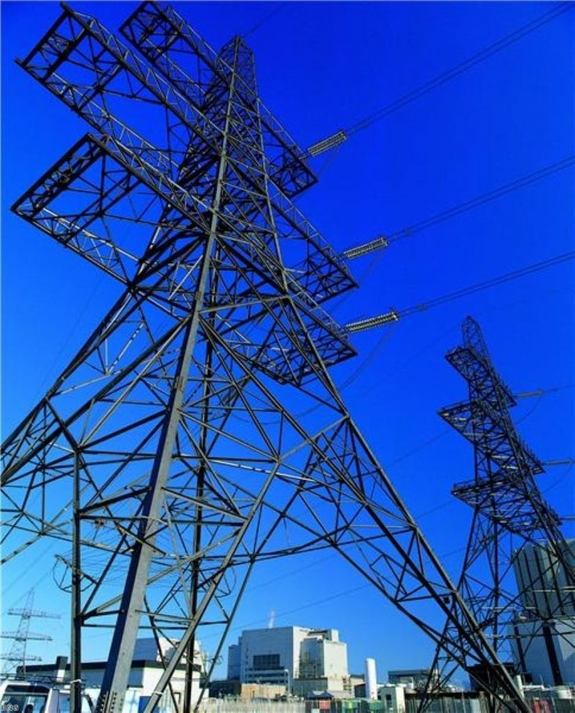 Trio of bills 'pave way' for nuclear energy