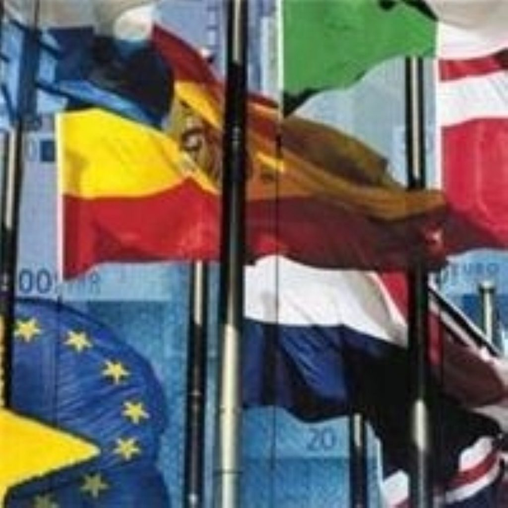 EU leaders to meet in Berlin to commemorate half century since signing of Treaty of Rome