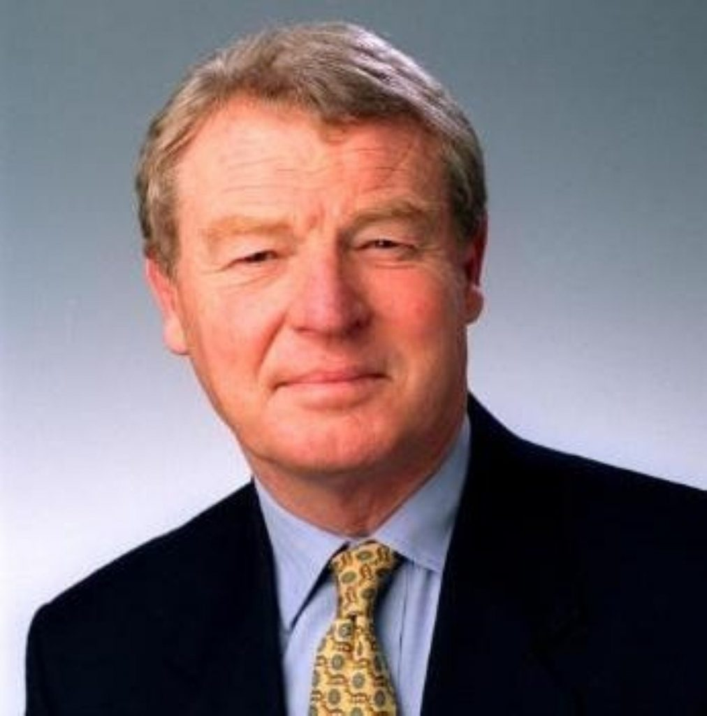 Paddy Ashdown said there had been a `breach of faith` by the Tories.