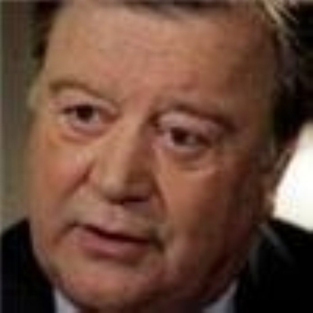 2009 economy will be dreadful, warns Ken Clarke