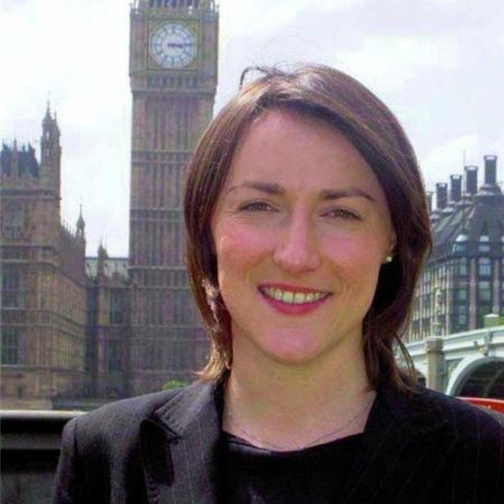 Julia Goldworthy: Life before politics