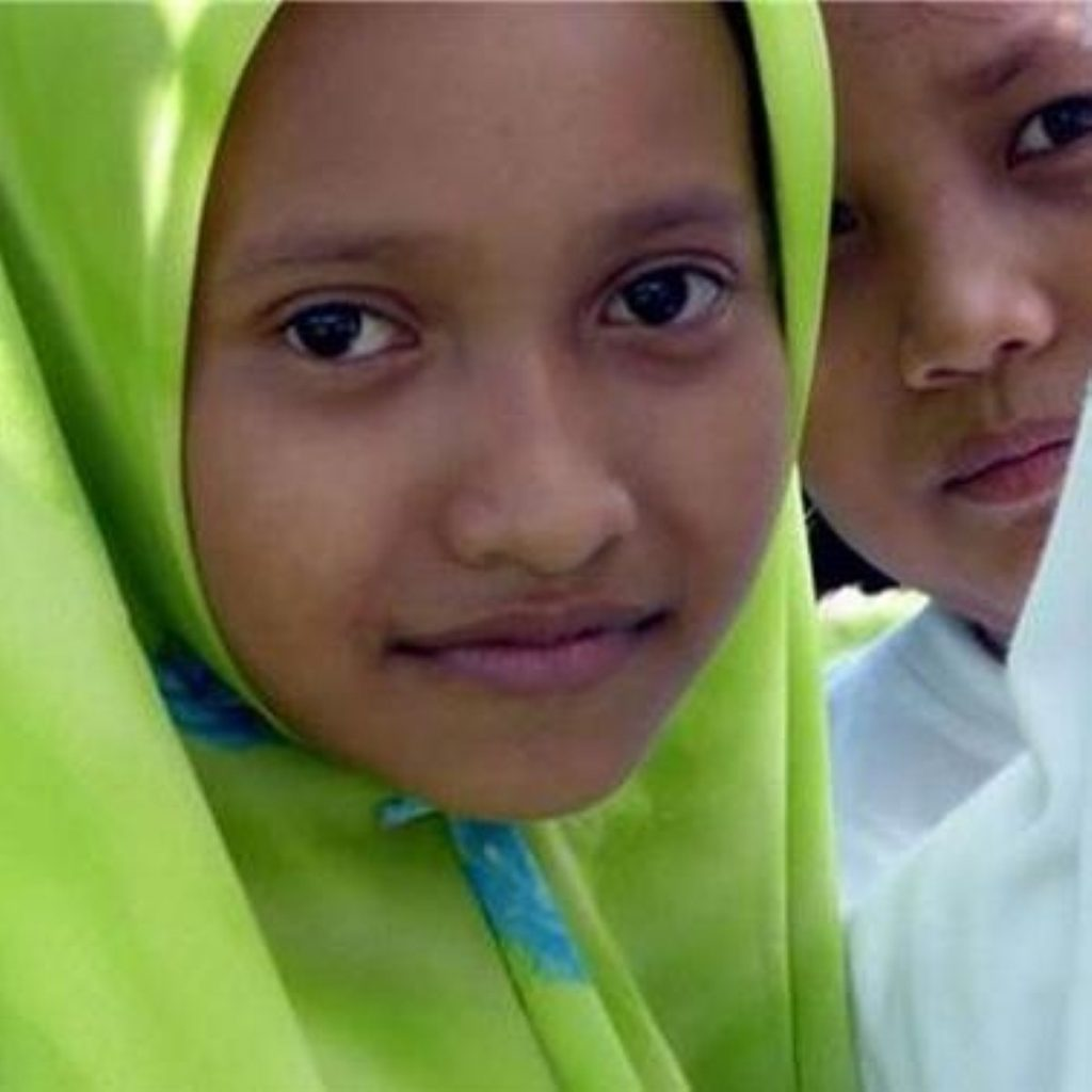 The government approves faith schools as long as they promote religious tolerance.