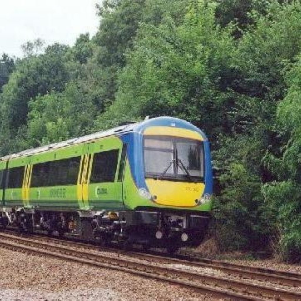 Network Rail fined £14 million for delays