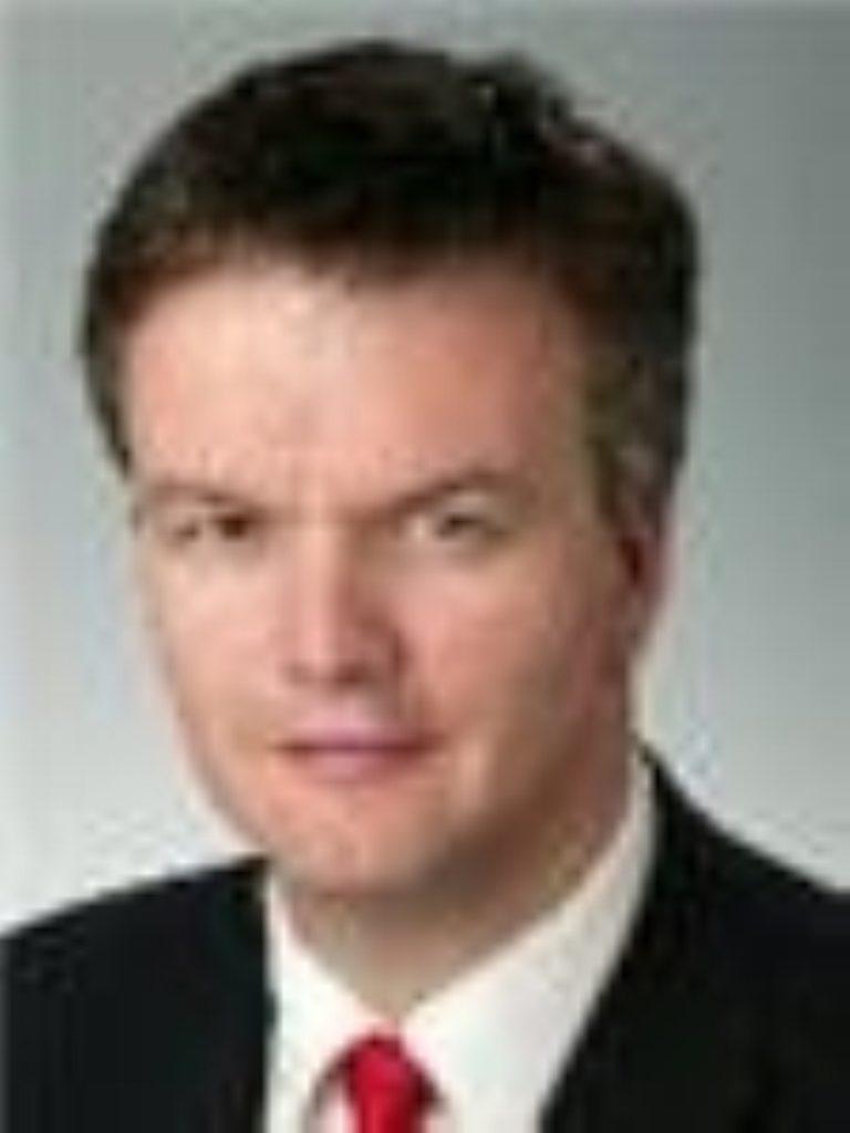 Moore challanges Tories to EU debate