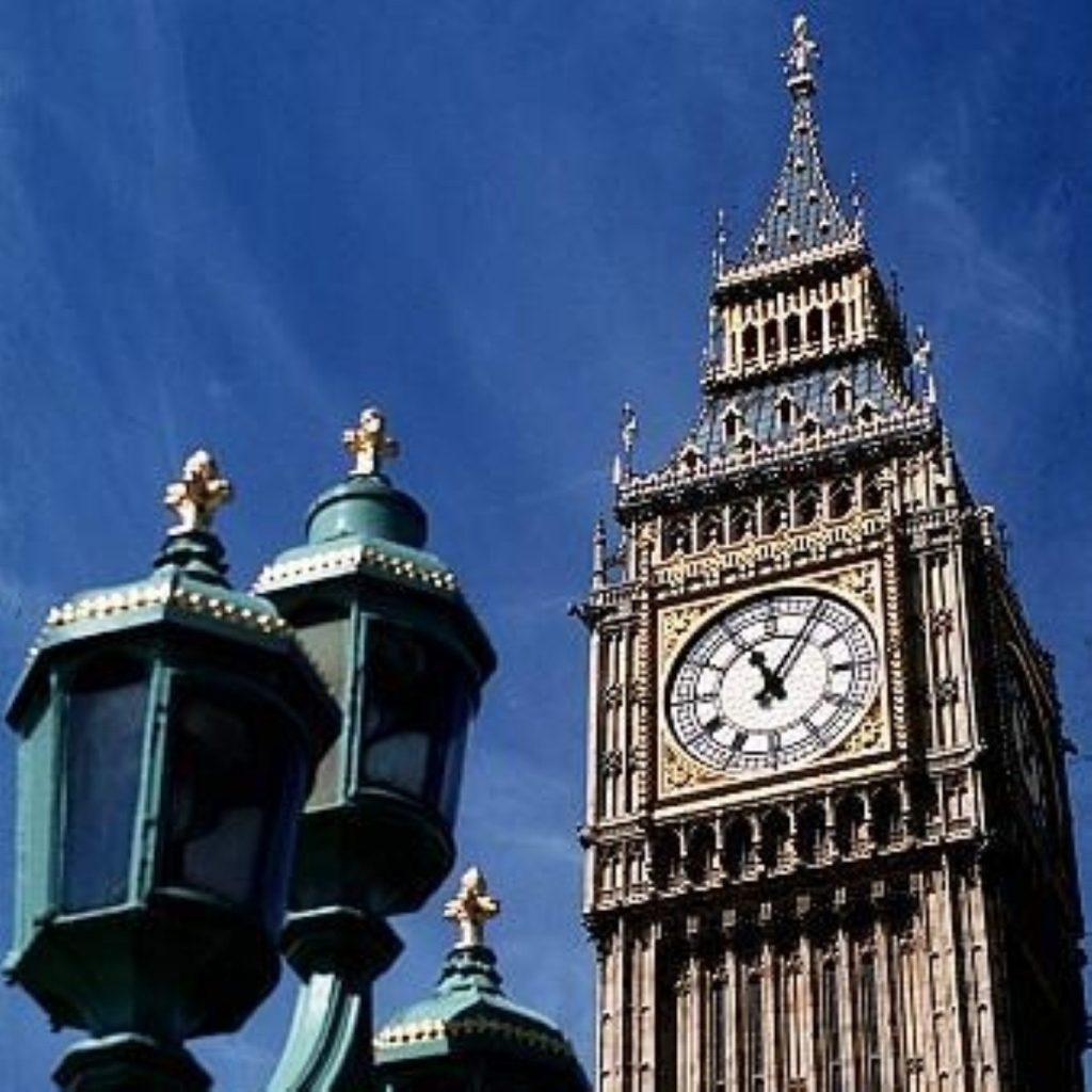 Brown to hand power to MPs