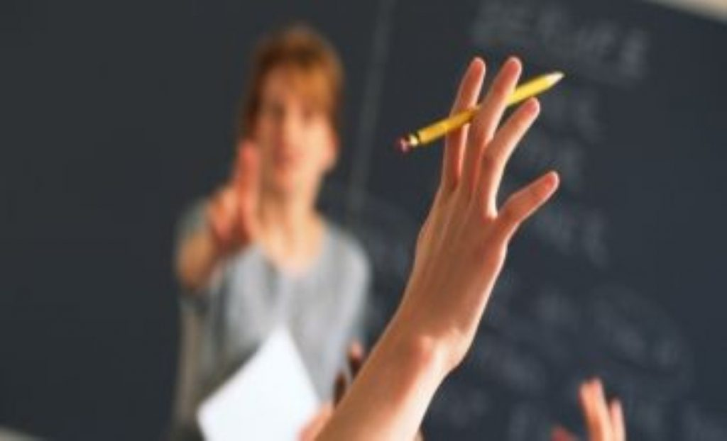 Teachers now voting on whether to strike over pensions
