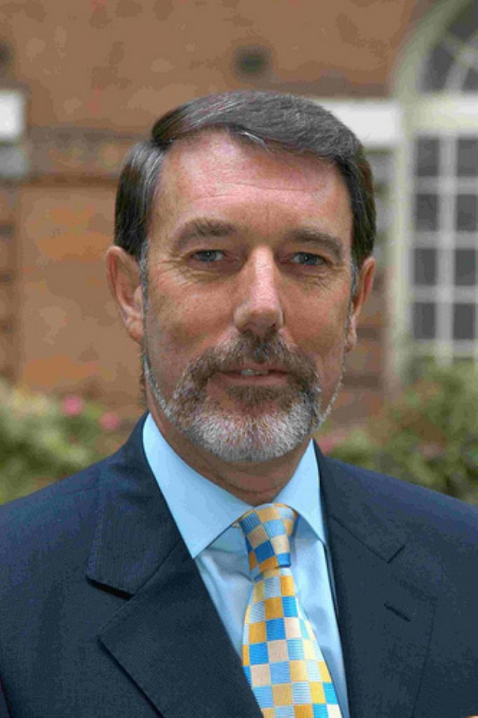 Hamish Meldrum is chairman of council at the BMA
