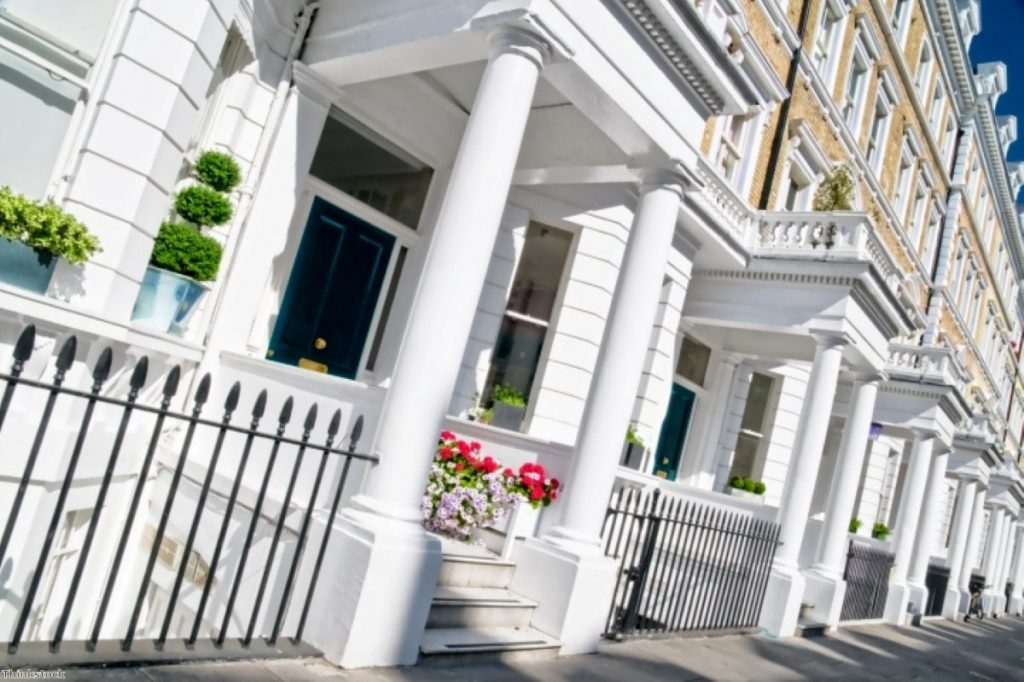 London property market would be the most affected by the reform