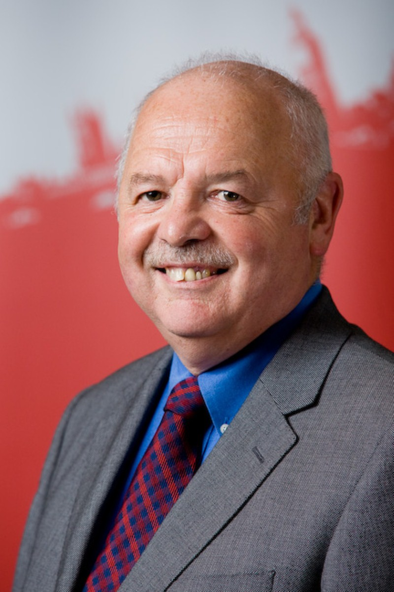Cllr David Sparks is leader of the Labour group in the Local Government Association (LGA)
