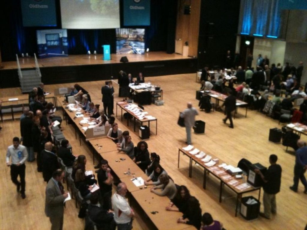 Voter registration change could have big impact on 2015 poll