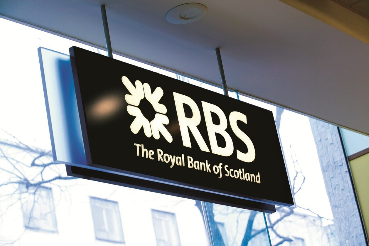 Union anger after RBS cuts more jobs