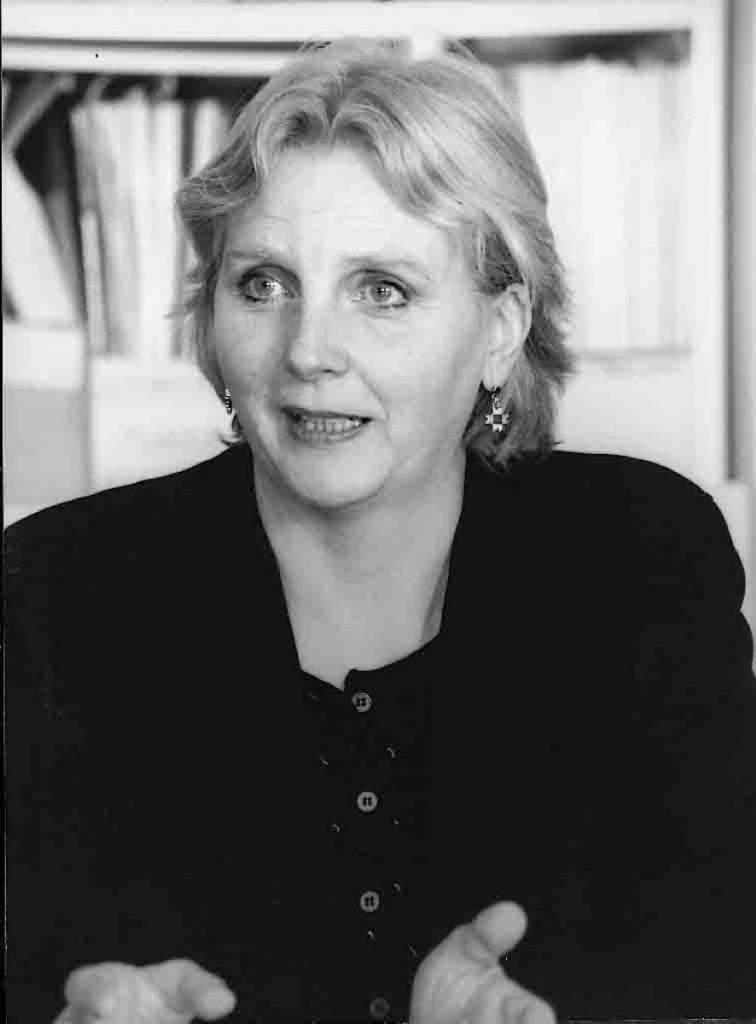 Juliet Lyon is director of the Prison Reform Trust
