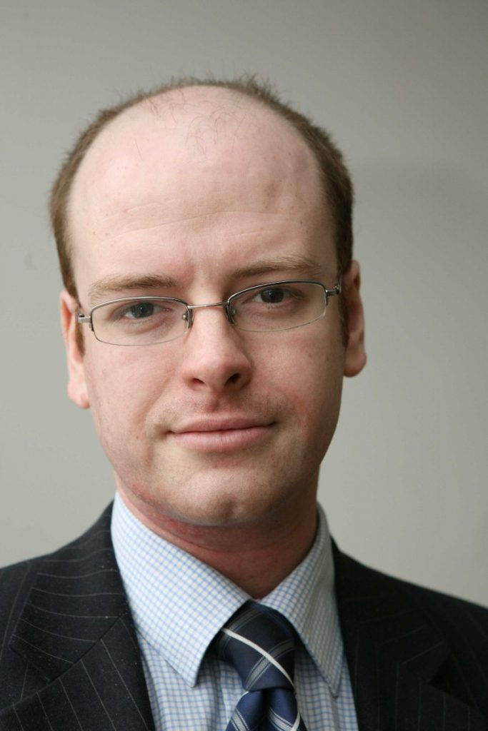 Andrew Neilson is assistant director of the Howard League for Penal Reform