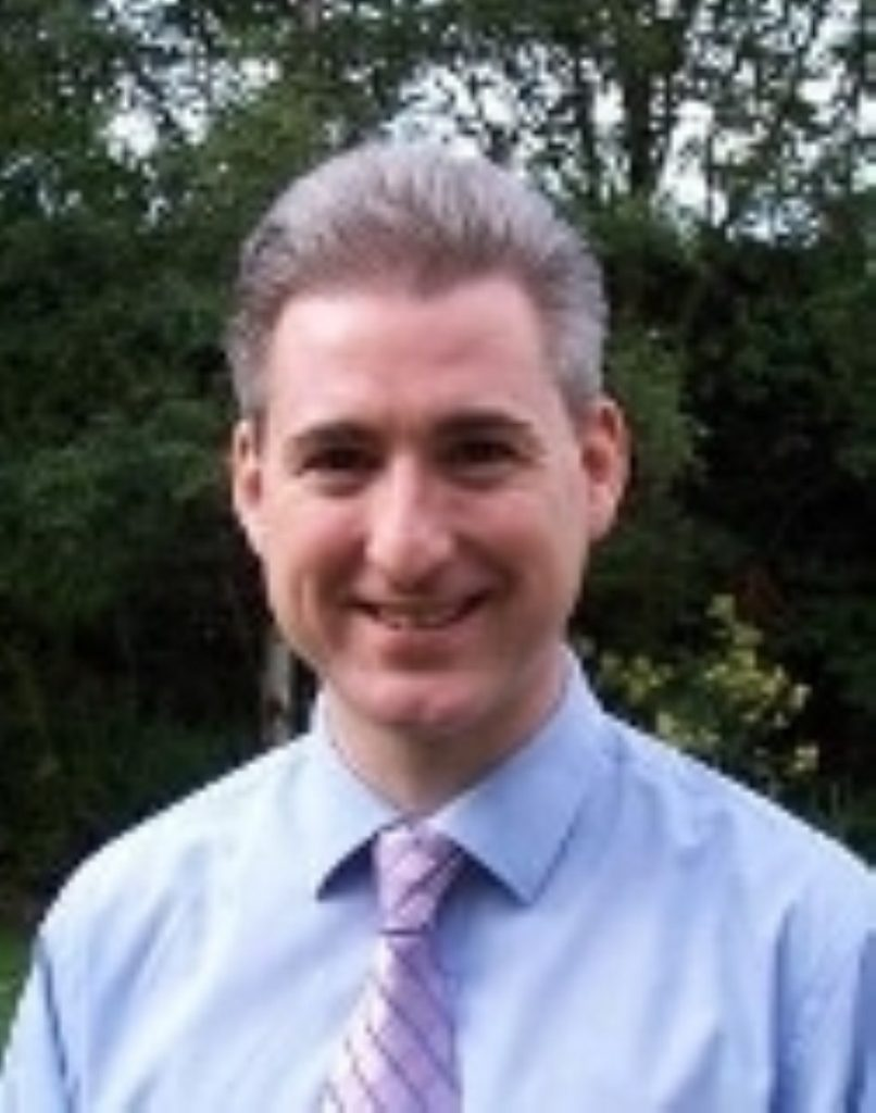 Greg Mulholland is the Liberal Democrat MP for Leeds North West.