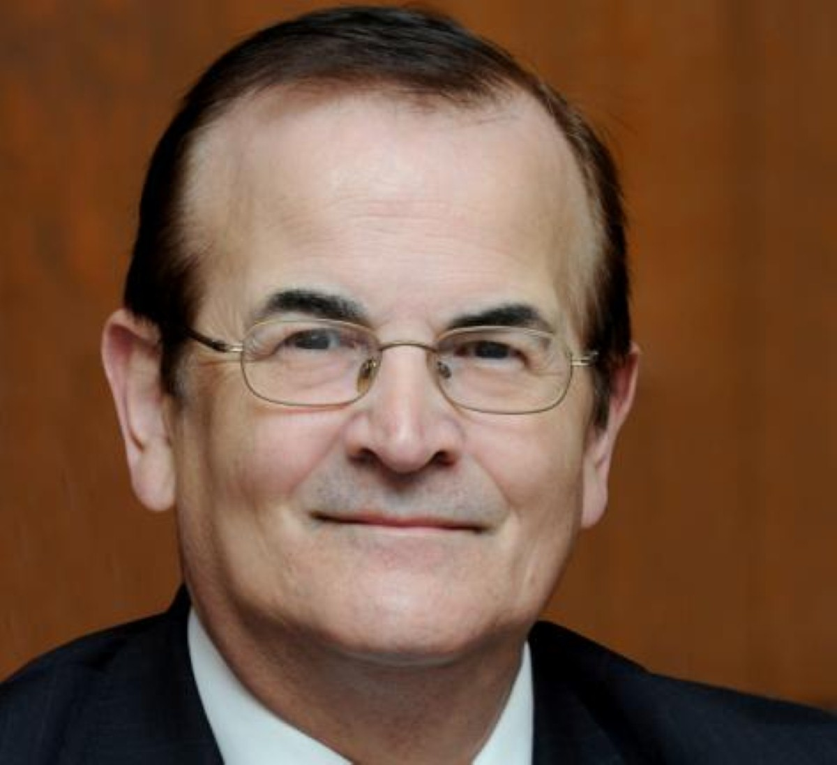 John Walker is the national chairman of the Federation of Small Businesses