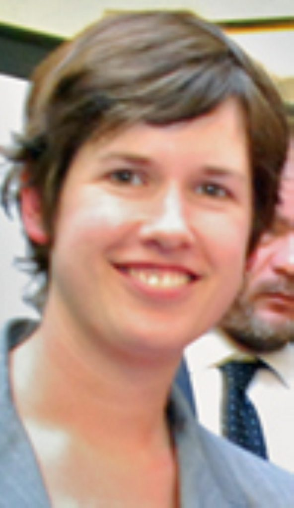Ruth Scott is the director of policy and campaigns at the disability charity Scope.