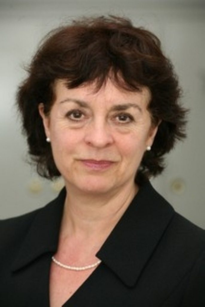 Frances Crook is the director of the Howard League for Penal Reform.